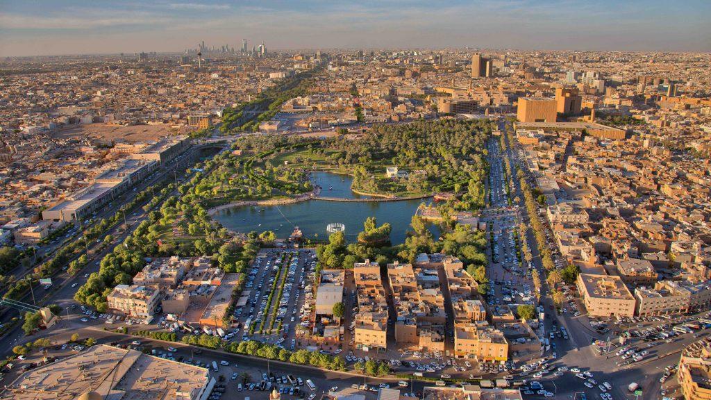 Riyadh Visas