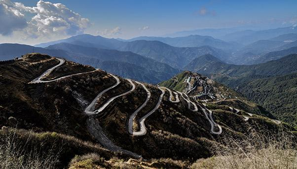the-old-silk-road